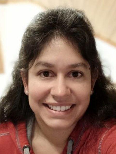 Silvia Nicole